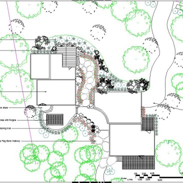 35 Pond Mills Design